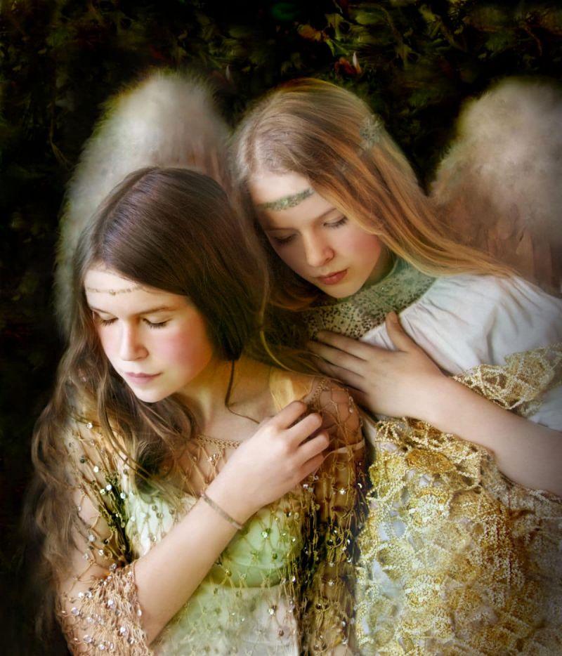 Diepste Wens Engel