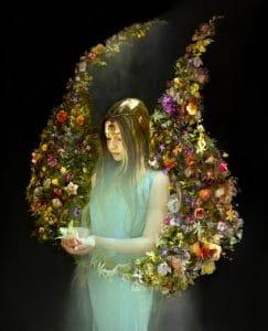 Licht Engel